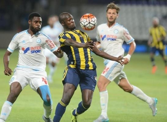 West Ham prepara oferta de R$ 62 Milhões pelo atacante Moussa Sow