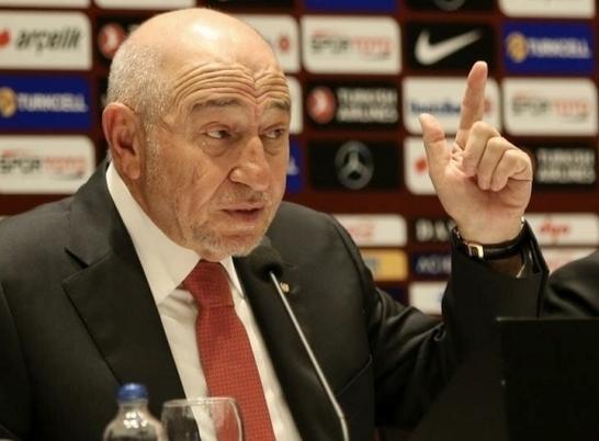 Nihat Özdemir'den İstanbul ve Şampiyonlar Ligi cevabı - Futbol