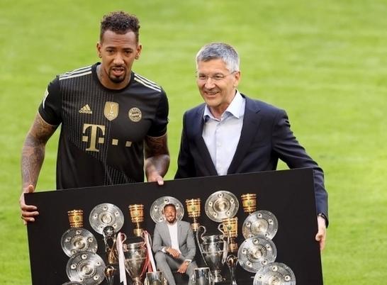 Özil Bayern